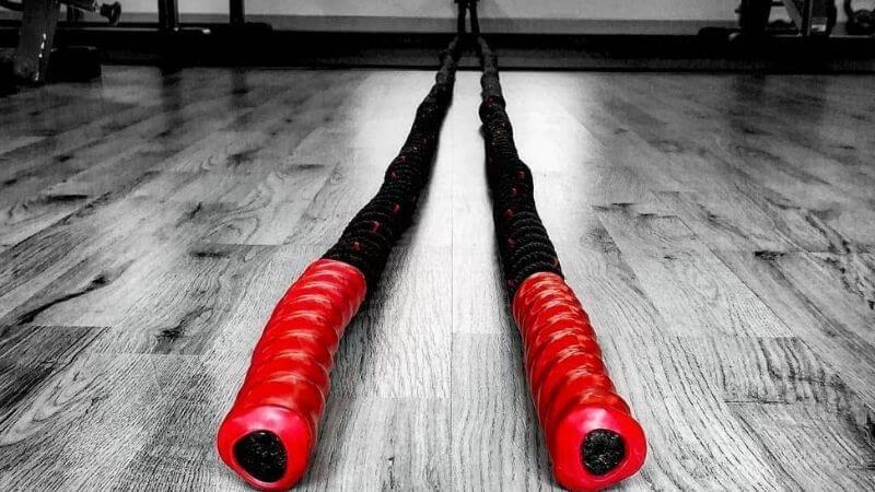 Las Mejores Cuerdas de Batalla – GUÍA DE COMPRA