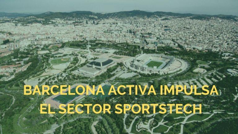 programa SPORT-UP Barcelona Activa