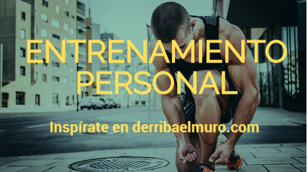 ideas de negocio sobre entrenamiento personal